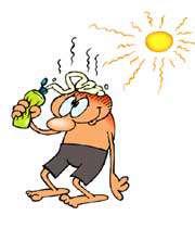 محافظت در برابر اشعه فرابنفش آفتاب