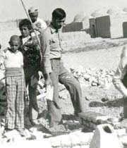 شهید محمود روز به نیا