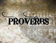 proverbs- logo