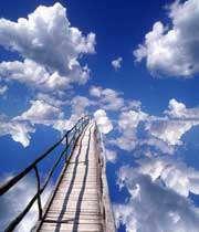 راه آسمانی