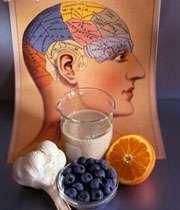 افزایش حافظه با غذاها