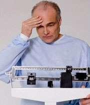 افزایش وزن در میانسالی