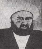 آیتاللَّه ملاحبیب اللَّه شریف كاشانی