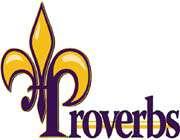 provrbs logo