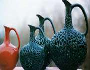 earthenware and ceramics