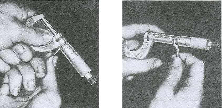 ریزسنج میکرومتر