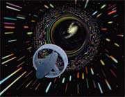 آینده انسان در فضا