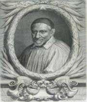 vincent de paul, fondateur de la congrégation des lazaristes