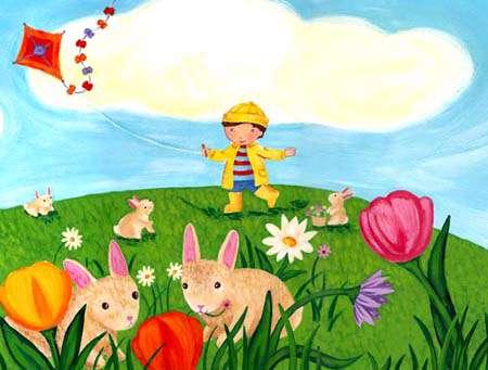 سلام بر تو ای بهار
