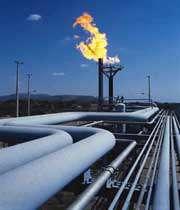 پالایشگاه نفت