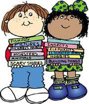 kids- books