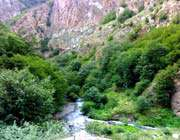 منطقه ییلاقی سه هزار
