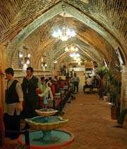 خانات زنجان