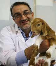 دکتر اصفهانی