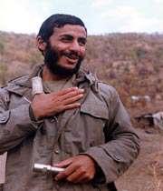 به یاد شهید حاج همت