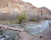 رودها و رشته کوه های اردبیل