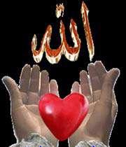 amour envers de dieu