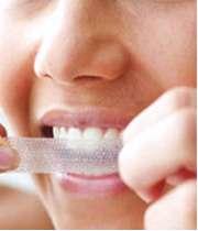 نوار سفيد کننده دندان