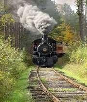 چطور با قطار سفر کنیم؟