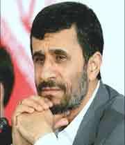 ڈاکٹر احمدی نژاد