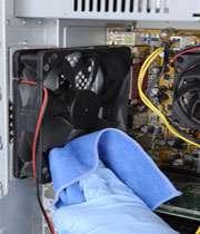 چگونه کامپیوتر خود را تمییز کنیم؟