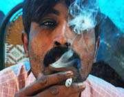 smoking kills 1mn indians annually