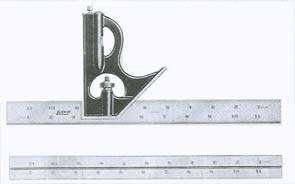 بزارهای اندازه گیری (گونیا)