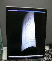 کتاب ديجيتال ، digital book