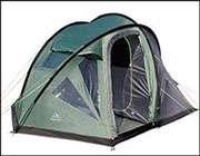 آشنايي با انواع چادر مسافرتي