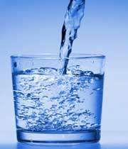آب شیرین