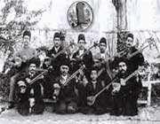 mirza abdollah fils d'agha ali akbar khan