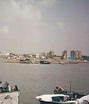 keşm adası