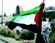 palestines flag