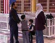 a muslim family in the us