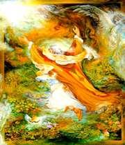 ◄ღ► نقش جبرئیل در حوادث ظهور امام عصر(عج)◄ღ►