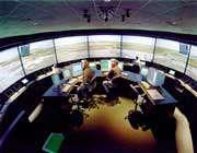 مرکز کنترل
