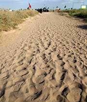 خاک های نرم کوشک