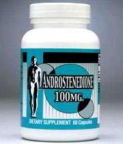 هورمون، androstenedione