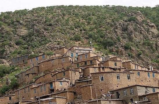 شناخت روستا