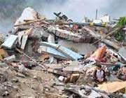 puissant séisme dans la province indonésienne d'aceh