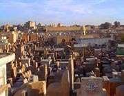قبرستان وادی السلام