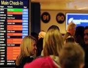 ash shuts down european airspace