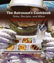آشپزی برای فضانوردان