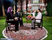 انتقاد خاتمی از رییس جمهور