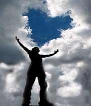 عشق و نزدیکی به خدا