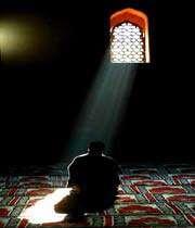 la prière de la nuit