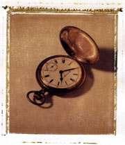 ساعتِ من