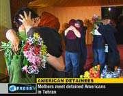 مادران آمریکایی