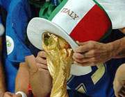 ایتالیا قهرمان جام جهانی 2006