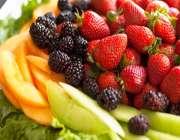 دنیای میوه ها